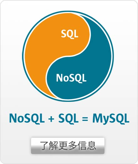 Oracle MySQL 云服务